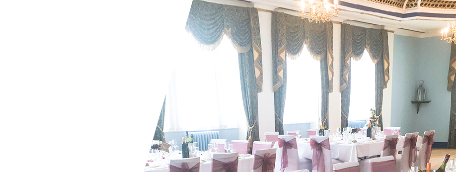 Our function rooms offer the perfect atmosphere for any occasion